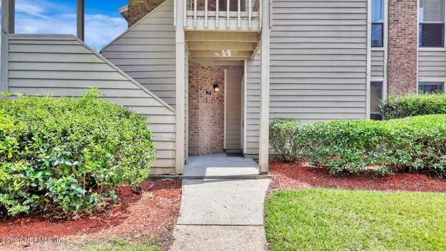 10200 Belle Rive Blvd #21, Jacksonville, FL 32256 (MLS #1111899) :: The Hanley Home Team