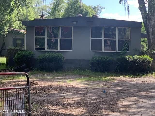 2098 Harvard St, Middleburg, FL 32068 (MLS #1111906) :: Vacasa Real Estate
