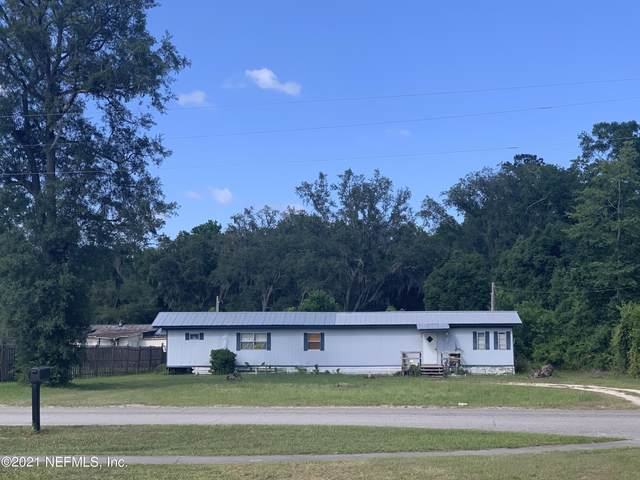 2097 Palmetto St, Middleburg, FL 32068 (MLS #1111908) :: Vacasa Real Estate