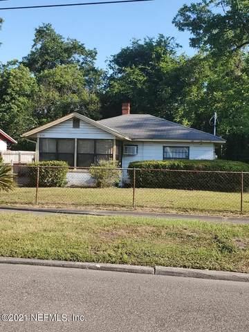 3138 Rayford St, Jacksonville, FL 32205 (MLS #1111929) :: The Volen Group, Keller Williams Luxury International