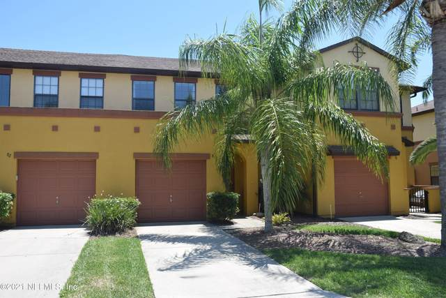 80 Hannah Cole Dr, St Augustine, FL 32080 (MLS #1111932) :: The Newcomer Group