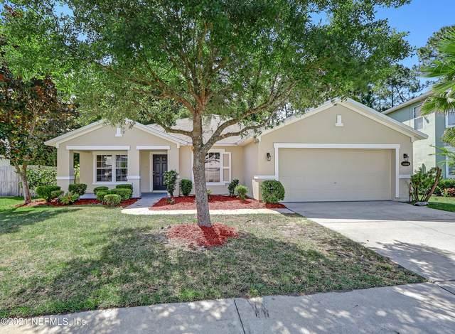 12264 Deersong Dr, Jacksonville, FL 32218 (MLS #1111935) :: Berkshire Hathaway HomeServices Chaplin Williams Realty