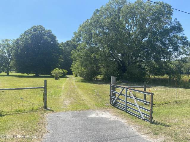 2430 Us-301, Jacksonville, FL 32234 (MLS #1111962) :: The Collective at Momentum Realty