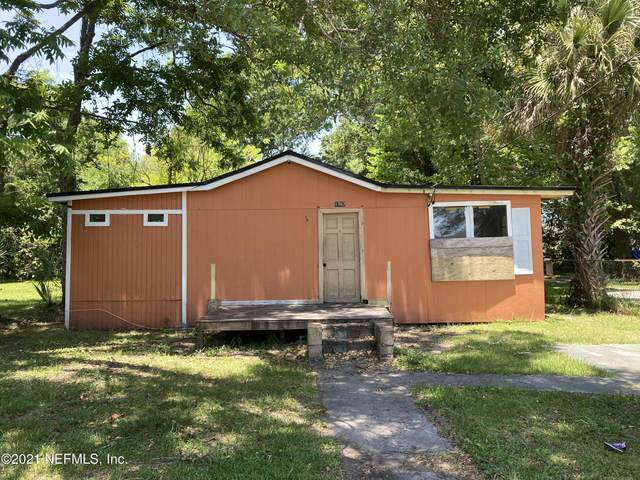 1767 Broadway Ave, Jacksonville, FL 32209 (MLS #1111963) :: Noah Bailey Group