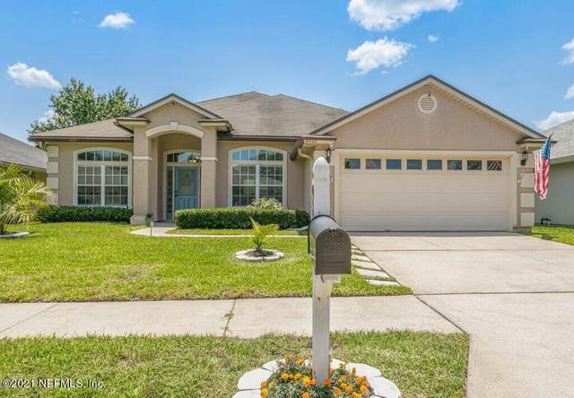 9448 Hunston Mill Ln, Jacksonville, FL 32244 (MLS #1111968) :: EXIT Real Estate Gallery