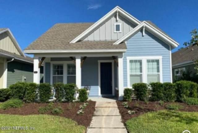 178 Southern Oak Dr, Ponte Vedra, FL 32081 (MLS #1111970) :: Noah Bailey Group