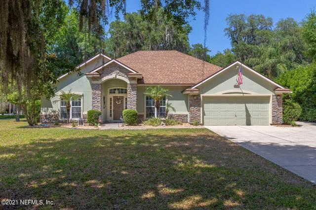 14765 Nassau Sound Dr, Jacksonville, FL 32226 (MLS #1111979) :: Noah Bailey Group