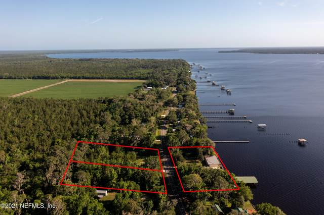 1124 Cr 13 S, St Augustine, FL 32092 (MLS #1111992) :: EXIT Real Estate Gallery