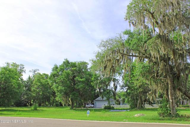 28326 Vieux Carre, Yulee, FL 32097 (MLS #1112059) :: EXIT Inspired Real Estate