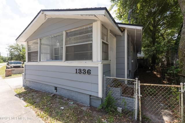 1336 Golfair Blvd, Jacksonville, FL 32209 (MLS #1112078) :: EXIT Inspired Real Estate