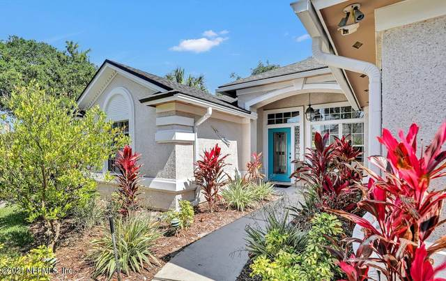 2045 Green Heron Point, Jacksonville Beach, FL 32250 (MLS #1112142) :: EXIT Real Estate Gallery