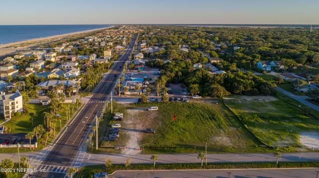 621 A1a Beach Blvd, St Augustine Beach, FL 32080 (MLS #1112143) :: Berkshire Hathaway HomeServices Chaplin Williams Realty