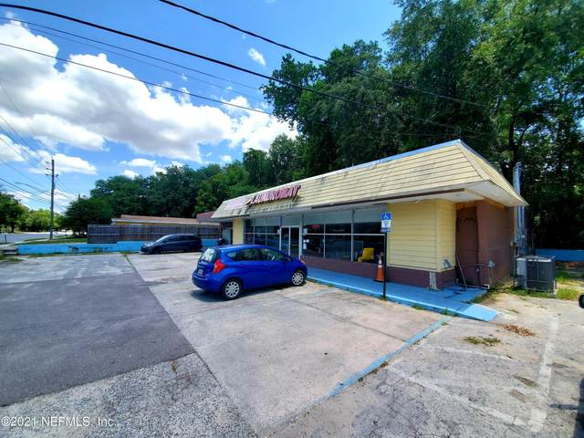 2459 Lane Ave, Jacksonville, FL 32210 (MLS #1112147) :: Olde Florida Realty Group