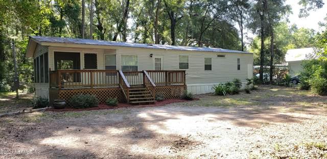 20635 NW 55 Dr, Alachua, FL 32658 (MLS #1112162) :: Vacasa Real Estate