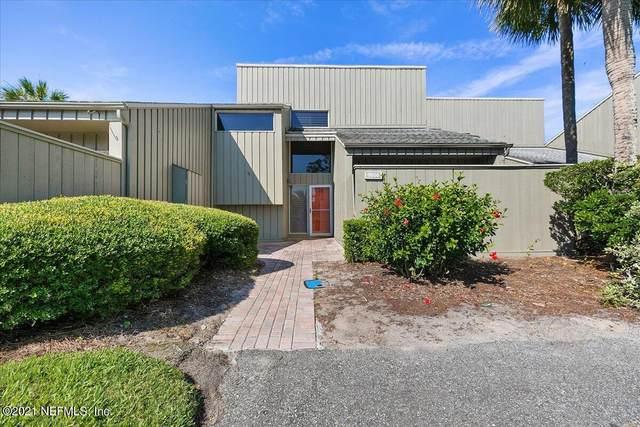 9950 Sawgrass Dr, Ponte Vedra Beach, FL 32082 (MLS #1112164) :: Noah Bailey Group