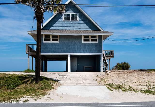 2829 S Ponte Vedra Blvd, Ponte Vedra Beach, FL 32082 (MLS #1112171) :: Noah Bailey Group