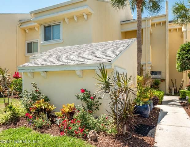 3 Cove Rd, Ponte Vedra Beach, FL 32082 (MLS #1112172) :: Noah Bailey Group
