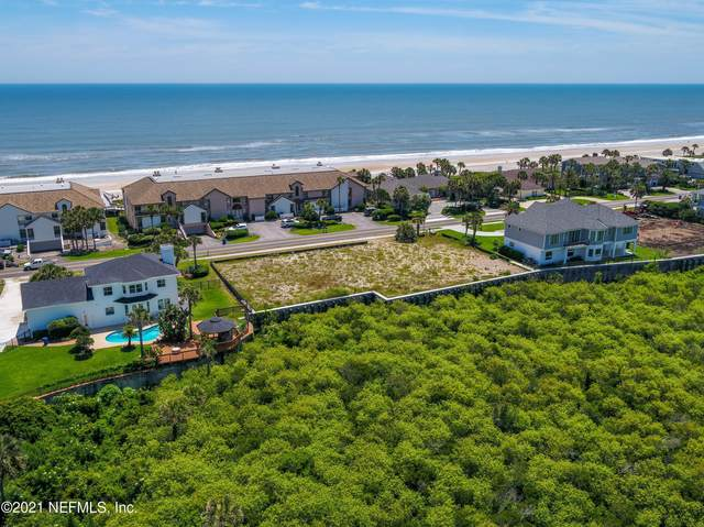 692 Ponte Vedra Blvd, Ponte Vedra Beach, FL 32082 (MLS #1112176) :: The Huffaker Group