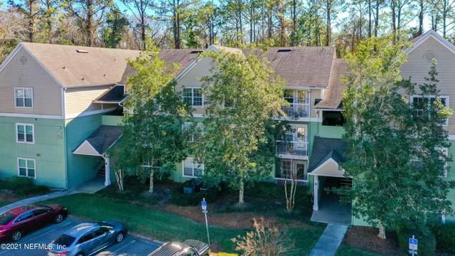 7701 Timberlin Park Blvd #1326, Jacksonville, FL 32256 (MLS #1112181) :: The Randy Martin Team   Watson Realty Corp