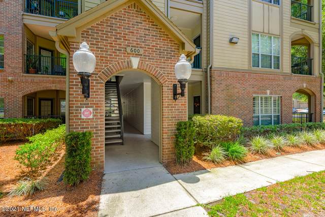 7800 Point Meadows Dr #636, Jacksonville, FL 32256 (MLS #1112195) :: EXIT Real Estate Gallery