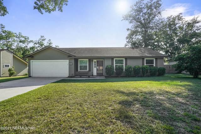 12354 Autumnbrook Trl W, Jacksonville, FL 32258 (MLS #1112196) :: The Hanley Home Team