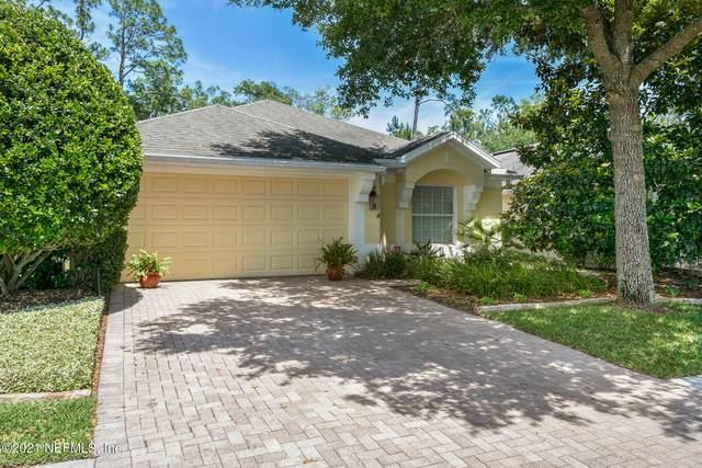 9019 Tropical Bend Cir, Jacksonville, FL 32256 (MLS #1112202) :: Berkshire Hathaway HomeServices Chaplin Williams Realty