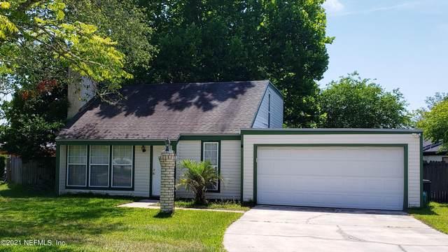 345 Tanglewood Blvd, Orange Park, FL 32065 (MLS #1112203) :: Noah Bailey Group