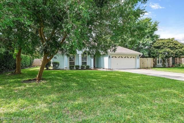 13498 Las Brisas Way, Jacksonville, FL 32224 (MLS #1112206) :: Keller Williams Realty Atlantic Partners St. Augustine