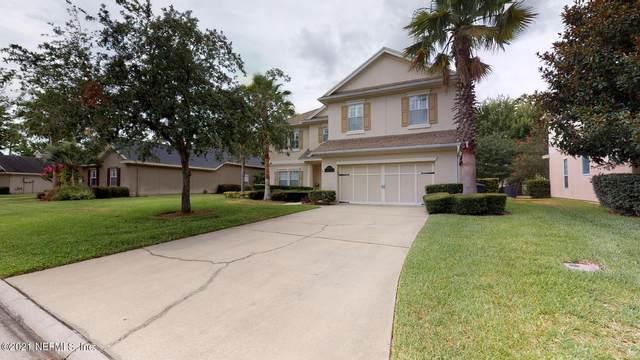1725 Highland View Dr, St Augustine, FL 32092 (MLS #1112207) :: Vacasa Real Estate
