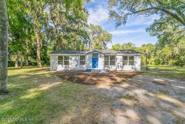 8556 Moss Dr, St Augustine, FL 32092 (MLS #1112222) :: The Impact Group with Momentum Realty