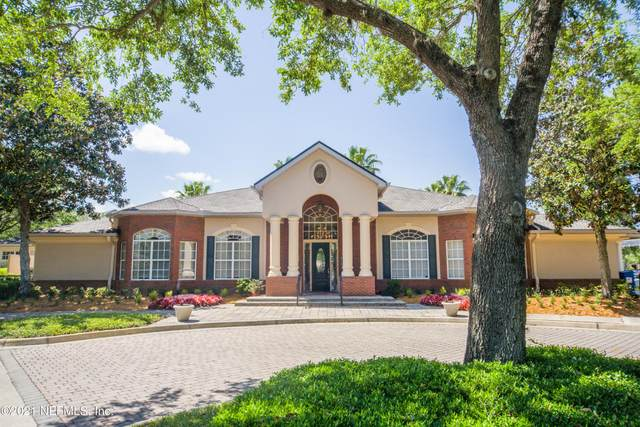 13810 Sutton Park Dr N #129, Jacksonville, FL 32224 (MLS #1112248) :: EXIT Real Estate Gallery