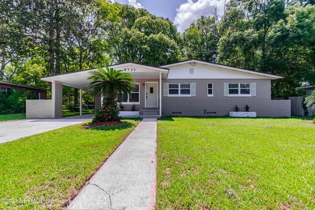 6731 Alaro Rd, Jacksonville, FL 32209 (MLS #1112256) :: Bridge City Real Estate Co.