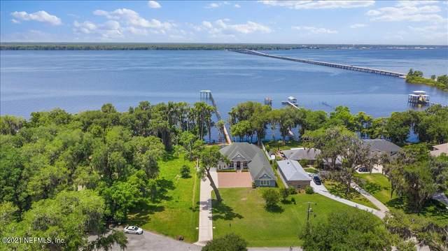 5567 Steamboat Rd, St Augustine, FL 32092 (MLS #1112260) :: Bridge City Real Estate Co.