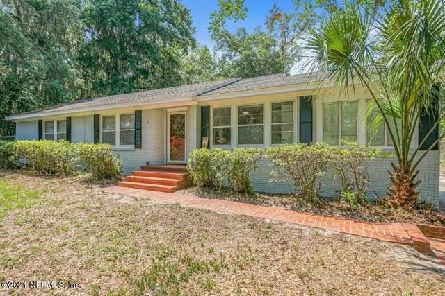 10612 Ft Caroline Rd, Jacksonville, FL 32225 (MLS #1112277) :: Bridge City Real Estate Co.