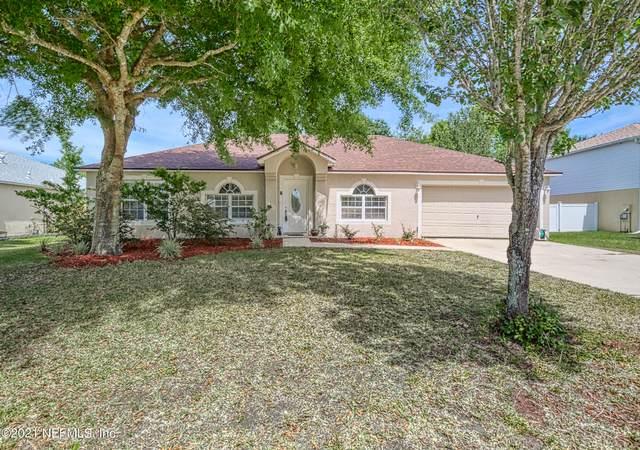 12251 Glenn Hollow Dr, Jacksonville, FL 32226 (MLS #1112278) :: 97Park