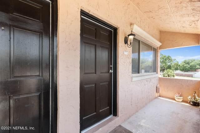 5375 Ortega Farms Blvd #714, Jacksonville, FL 32210 (MLS #1112310) :: Bridge City Real Estate Co.