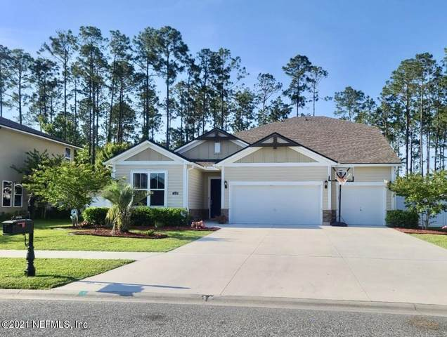 1080 Merlin Point, Middleburg, FL 32068 (MLS #1112313) :: The Impact Group with Momentum Realty