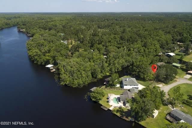 2753 Hidden Waters Dr N, GREEN COVE SPRINGS, FL 32043 (MLS #1112316) :: Noah Bailey Group