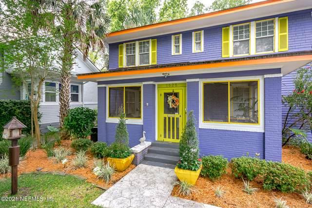 1828 Cherry St, Jacksonville, FL 32205 (MLS #1112317) :: EXIT Real Estate Gallery