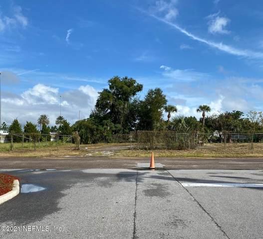 0 Houston St, Jacksonville, FL 32204 (MLS #1112328) :: The Volen Group, Keller Williams Luxury International