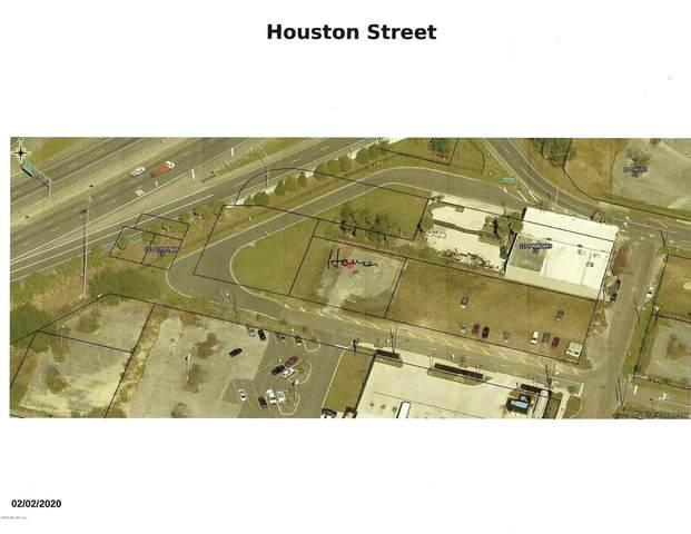 0 Houston St, Jacksonville, FL 32204 (MLS #1112329) :: Endless Summer Realty