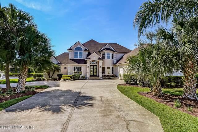 174 Indian Cove Ln, Ponte Vedra Beach, FL 32082 (MLS #1112332) :: Berkshire Hathaway HomeServices Chaplin Williams Realty