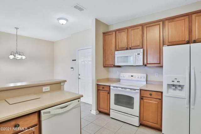 11251 Campfield Dr #2407, Jacksonville, FL 32256 (MLS #1112370) :: EXIT Real Estate Gallery
