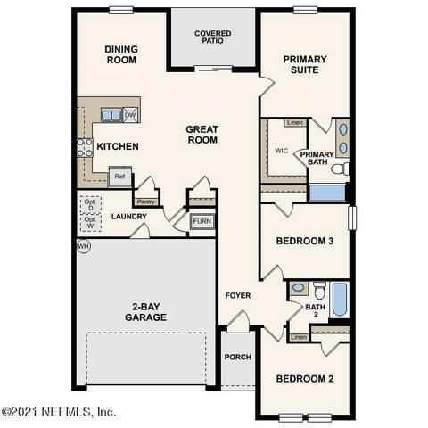 147 River Ridge Pl, Welaka, FL 32193 (MLS #1112372) :: Keller Williams Realty Atlantic Partners St. Augustine