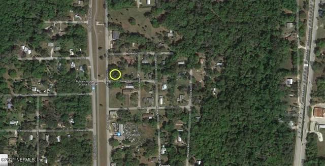 144 Louis Broer Rd, East Palatka, FL 32131 (MLS #1112373) :: The Volen Group, Keller Williams Luxury International