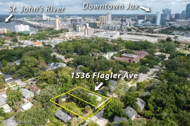 1536 Flagler Ave, Jacksonville, FL 32207 (MLS #1112385) :: The Hanley Home Team