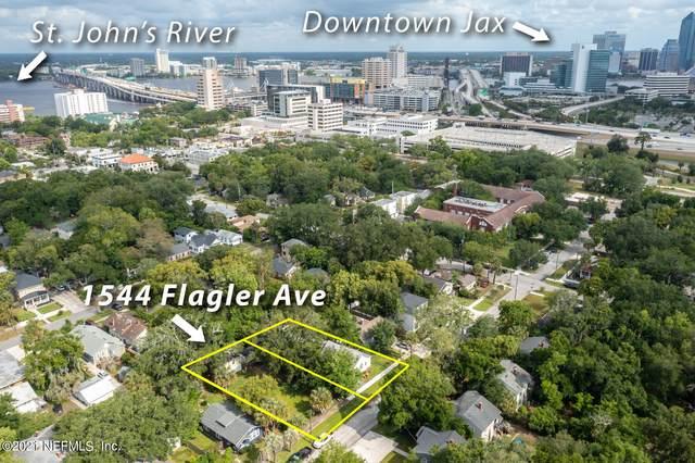1544 Flagler Ave, Jacksonville, FL 32207 (MLS #1112388) :: The Hanley Home Team