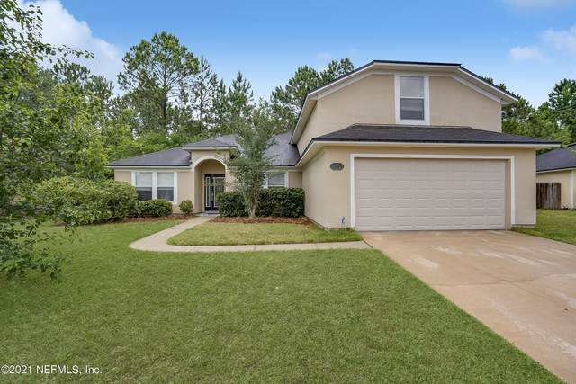 11520 Tori Ln, Jacksonville, FL 32218 (MLS #1112391) :: EXIT Inspired Real Estate