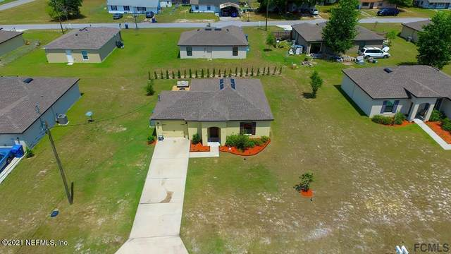 26477 Anthony Ave, BROOKSVILLE, FL 34601 (MLS #1112394) :: EXIT Real Estate Gallery