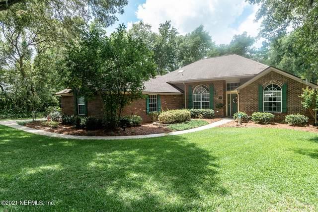 3787 Creek Hollow Ln, Middleburg, FL 32068 (MLS #1112407) :: The Randy Martin Team | Watson Realty Corp